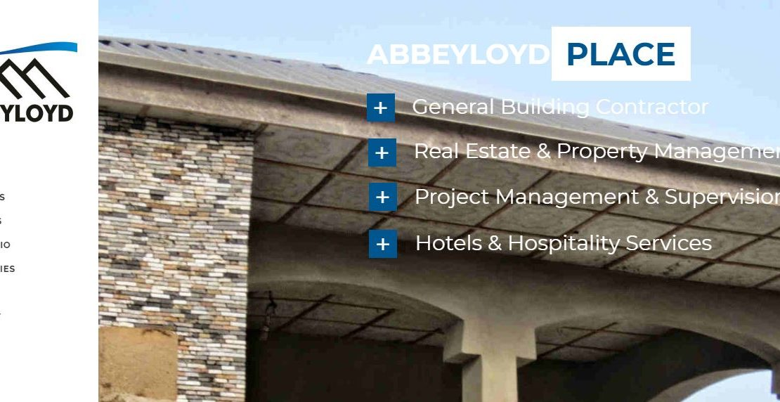 Abbeyloyd Place