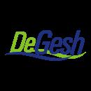 DeGesh Brand Logo (Square)